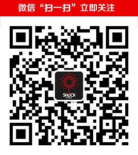 北京震鑫广告有限公司微信二维码
