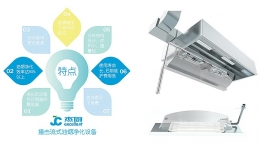 北京杰厨酒店设备有限公司产品展示片
