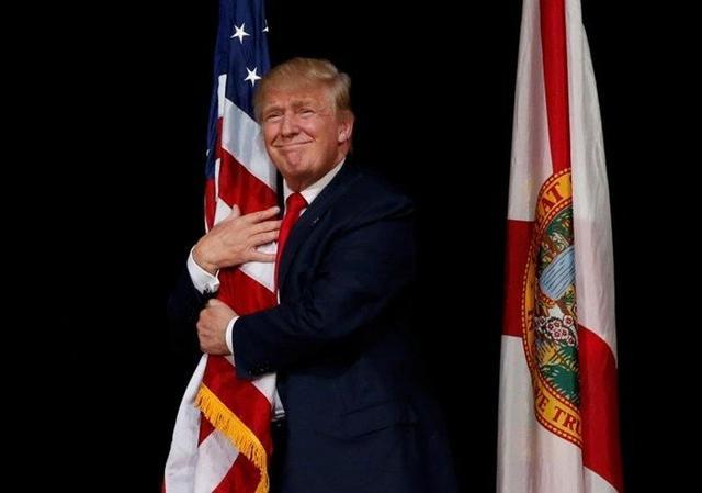 """摆上台面!美国誓与台湾军事""""交流"""",遏华越来越嚣张!"""