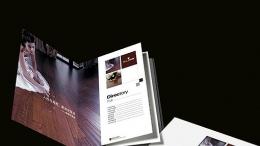 企业画册印刷直接找印刷厂才真的便宜吗?