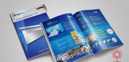 北京德锋科技产品手册设计