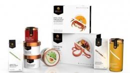 零食食品包装设计欣赏
